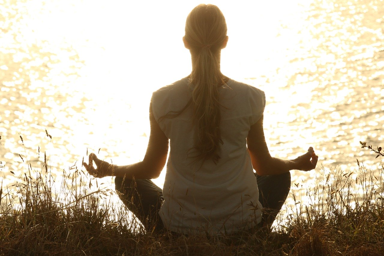 Yoga and Meditation Can Help The Body Fight the Coronavirus